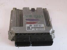 2006 VW PASSAT 2.0L ENGINE CONTROL MODULE ECU ECM EBX (VW11267)