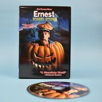 Ernest Scared Stupid DVD - Jim Varney  - GUARANTEED