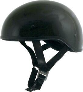 AFX Motorcycle FX-200 Slick Solid Helmet 0103-0919