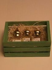 ESSENTIAL OIL GIFT SET 3 DIFFERENT SCENTS 10ml each L@@K