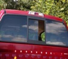 Sliding Window-Manual Sliding Rear Window FORD OEM 9L3Z15422B30A