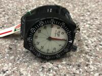 NOS 1970S HEUER GAME-MASTER ALL SPORTS II REF 202.507 WRIST TIMER