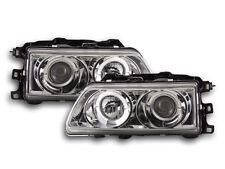 2 lights faros  4250414626853 > Honda CRX / Civic 3/4-porte. 88-89 chrome