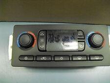2003 2007 New GM Hummer H2 A/C Control Head 15832311 2004 2005 2006 Temperature