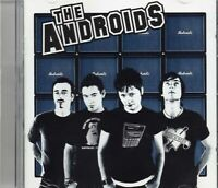 The Androids - The Androids (2003 CD) New