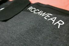 ROCAWEAR 4XB 4XL Black & Gray Short Sleeve Polo T-Shirt MSRP $54 Sweaters & More