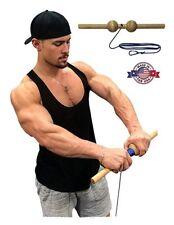 Wrist Blaster - Forearm, Hand and Wrist Twister Exerciser (sphere / ball)
