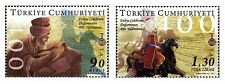 TURKEY 2011, 400th ANNIVERSARY OF EVLIYA CHELEBI' S BIRTH, MNH