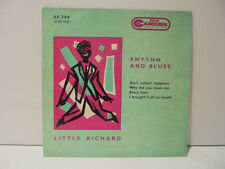 Little Richard Rare First French 45 EP RCA CAMDEN  60 206 , Rhythm and Blues