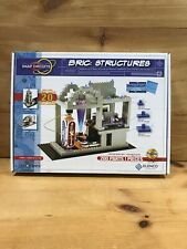 Elenco Snap Circuits Bric Structures Electronic Learning Brick Building Sealed