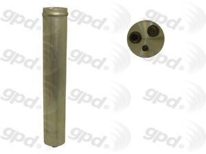 New Drier Or Accumulator Global Parts Distributors 1411820