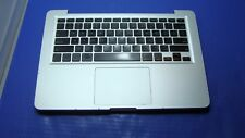 """MacBook A1278 Late 2008 13"""" Top Case w/Keyboard No Backlight Trackpad 661-4943 #"""