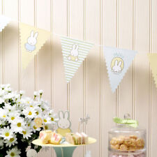 Baby Miffy Garland - Baby Shower / 1st Birthday Decoration