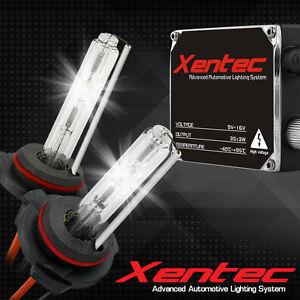 HID Xenon Light Bulb 35W 880/9005/9006/H1/H11/H13 Headlight Conversion KIT Lamps