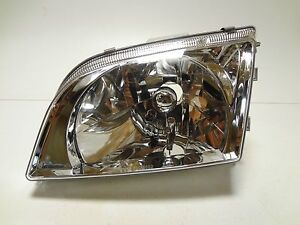 Mitsubishi Space Star 2000-2003 Left front head lamp