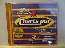 Englische's vom Sony Music Interpret PUR Musik-CD