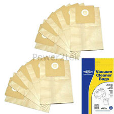 10 x E67, E67n, H55 Dust Bags for Electrolux Minimite Z965 Superlite Z966 Z960