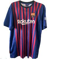 Rakuten FCB Beko Mens Shirt/Jersey  Dri Fit Size Xl