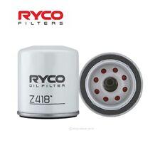 RYCO OIL FILTER (Z418)