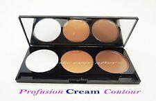 Profusion Cream Contour & Define Palette - Contour, Bronze, Blush & Highlight