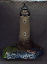 Harbour Light Lighthouse Cockspur Island #508 Georgia Society Exlcusive 1998