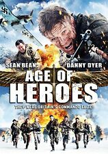 Age of Heroes - Sean Bean - DVD Minerva Pictures