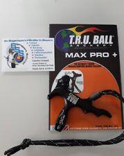 Tru Ball Release Max Pro 4 Plus Compound Bogenschießen Trigger Release Loop Neu