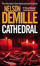 Cathedral by Nelson DeMille (Paperback) New Book