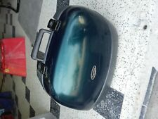 bagagerie valise laterale droite avec 1 clé serrure Triumph 1200 Trophy T345