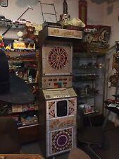 Vintage Working 1984 Pub Time Darts Electronic Dart Board Game