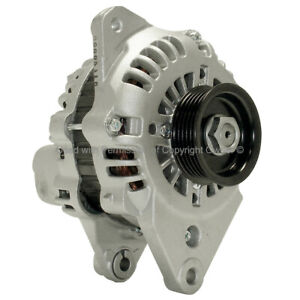Remanufactured Alternator  Quality-Built  13786
