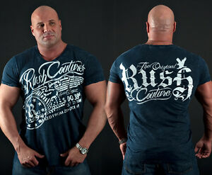 Rush Couture - Gone Postal Men's Tee