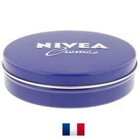 NIVEA Crème visage, corps & mains 150 ml pot de creme hydratante et nourissante