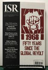ISR International Socialist Review Global Revolt Winter 2018-19 FREE SHIPPING JB