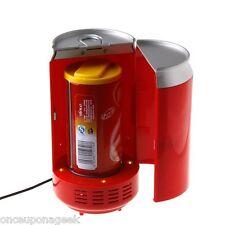 USB Thermoelectric Cooler & Warmer Can-Shaped USB Fridge Refrigerator Freezer