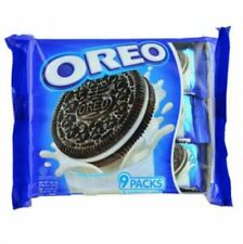 Oreo Chocolate Sandwich 9packs x29.4