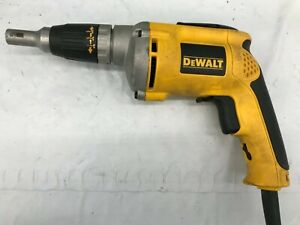 DeWalt DW272 4000rpm Variables Speed Drywall Screw Gun GDM