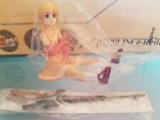Rico Gunslinger Girl Trading Figure Solid Works Collection DX Toys Works