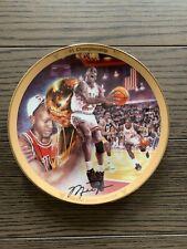 Michael Jordan 'Collection' 12 Plate Series 1995 - 1997 Bradford Exchange