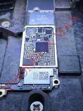 Sostituzione Ic audio Iphone 7/7+ riparazione su scheda madre
