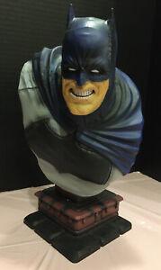 11 inch Batman Dark Knight Returns bust
