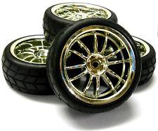 Schumacher MINI SPIKE 2; Gomme Posteriori-argento PR U6763