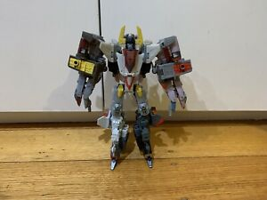 Transformers Revenge Of The Fallen Superion Combiners