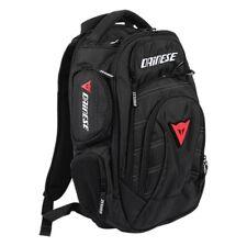 Motorrad Rucksack Dainese D-Gambit Backpack stealth black 33,6 Liter