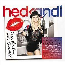 Hed Kandi World Series: London [Digipak] by Various Artists (CD, Sep-2010, 3 Discs, Hed Kandi)