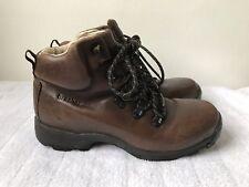 Mens Walking Boots Brasher Hillmaster Size 6