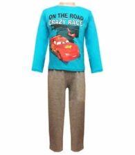 Boys' Sleepwear Lightning McQueen