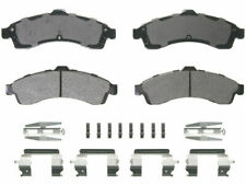 For 2002-2005 GMC Envoy XL Brake Pad Set Front Wagner 72862QS 2004 2003