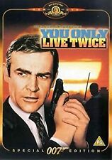 You Only Live Twice (Special Edition) [DVD], , Used; Good DVD