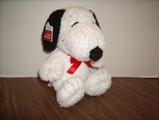 Peanuts Gang Camp Snoopy Plush Cedar Fair with Tag Excellent Shape